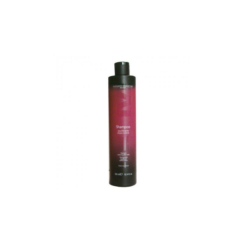 Image of DCM Diapason After Color Shampoo 300 ml.