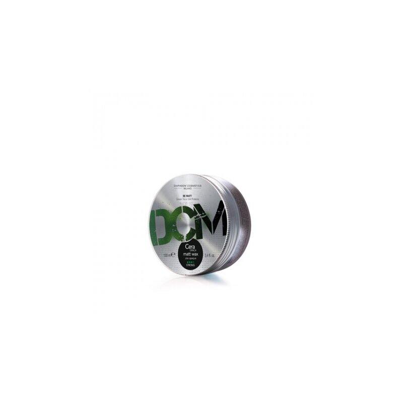 Image of DCM Diapason Styling Matt Wax 100 ml.