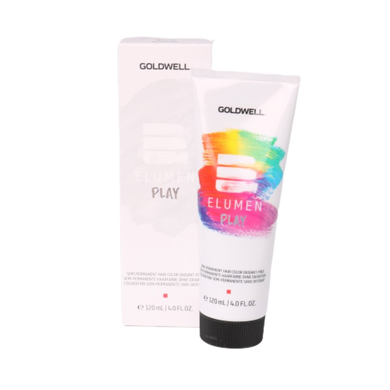 Image of Goldwell Elumen Play Clear 120ml