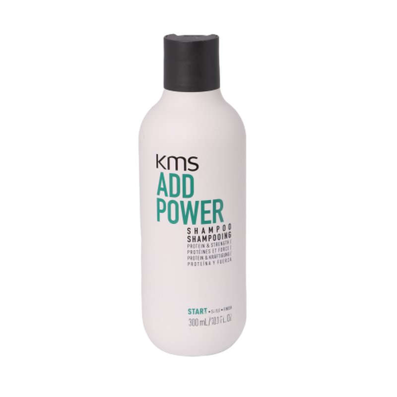 Image of KMS Addpower Shampoo 300ml