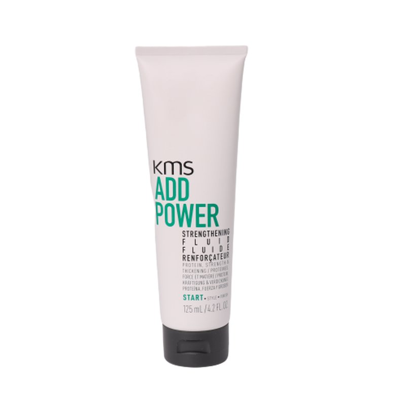 Image of KMS Addpower Strengthening Fluid 125ml