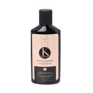 Lavish Care Keratin Treatment 250ml