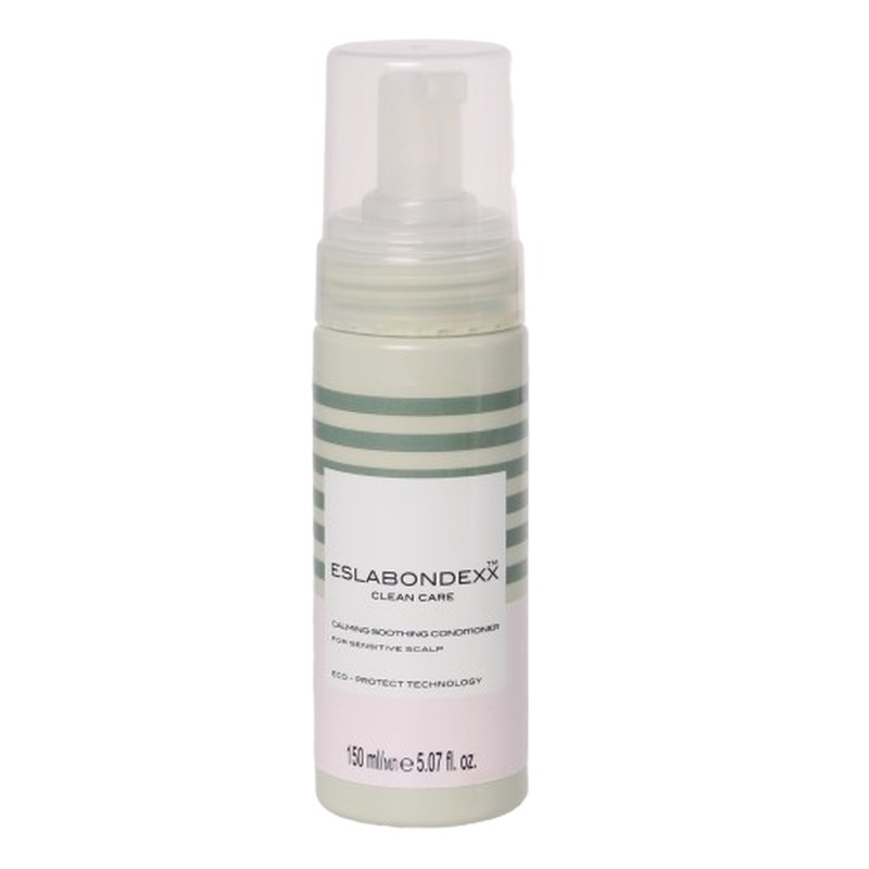 Image of Eslabondexx Clean Care Conditioner Calming Soothing 150ml f....
