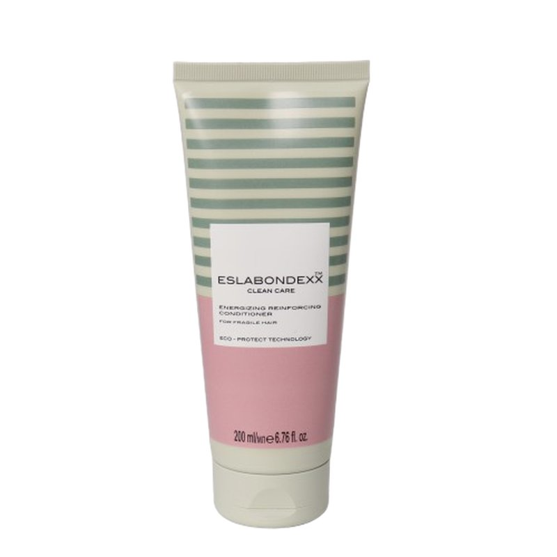 Image of Eslabondexx Clean Care Conditioner Energizing Reinforcing 200ml f....