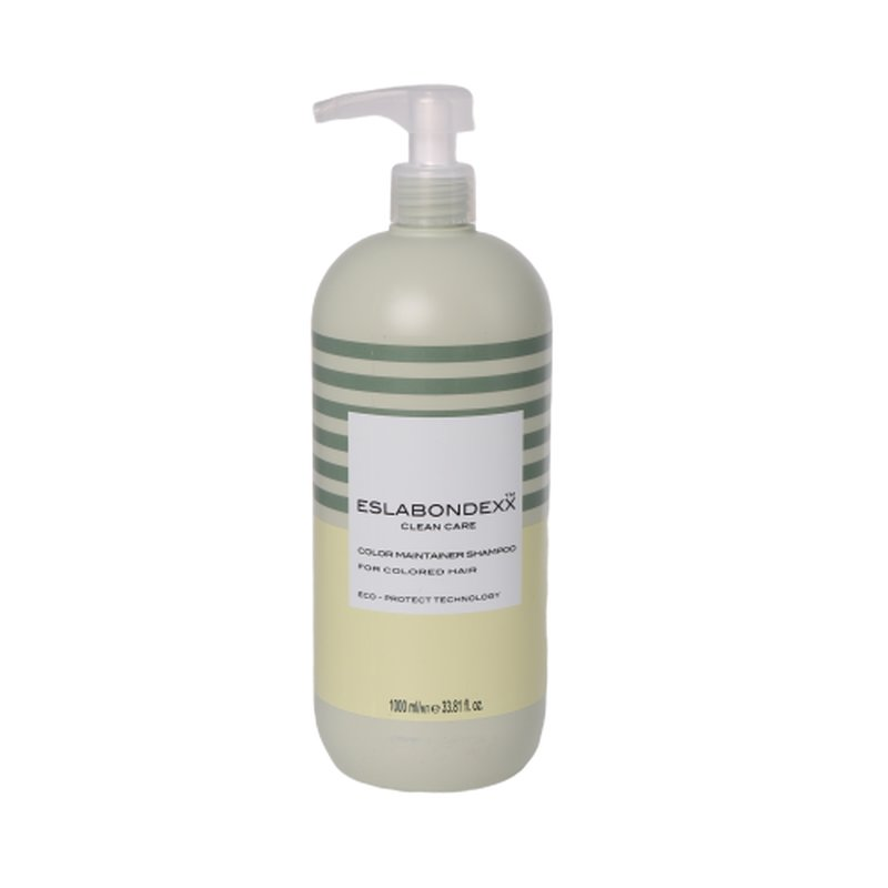 Image of Eslabondexx Clean Care Shampoo Color Maintainer 1000ml f....