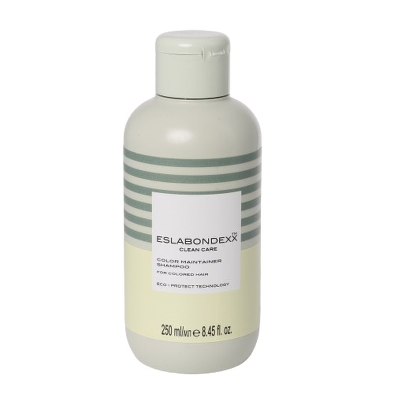 Image of Eslabondexx Clean Care Shampoo Color Maintainer 250ml f....