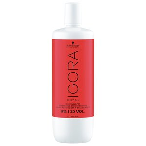 Schwarzkopf Igora Royal Developer 6% 20 Vol 1000 ml