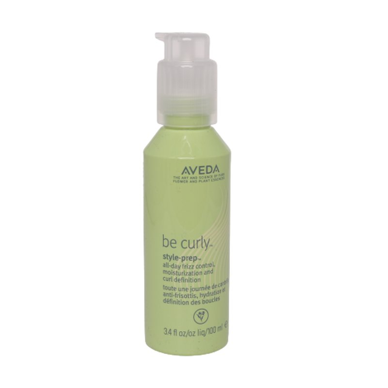 Image of Aveda Be Curly&trade, Style-Prep&trade, 100 ml