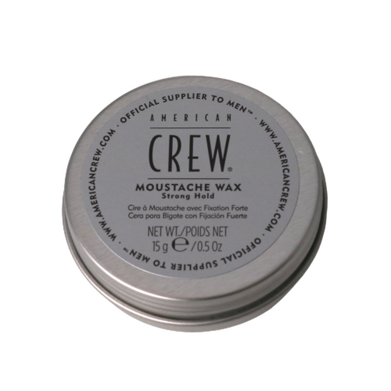 Image of American Crew Moustache Wax 15g