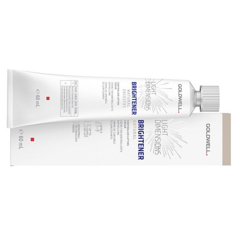 Image of Goldwell Light Dimensions Brightener Natural 60 ml