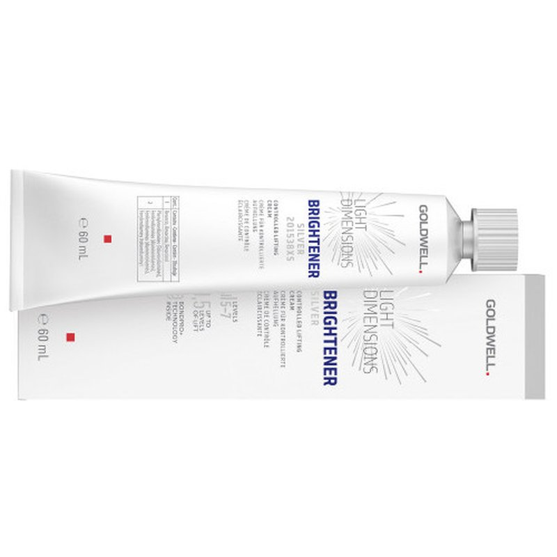 Image of Goldwell Light Dimensions Brightener Silver 60 ml