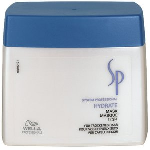 Wella SP Hydrate Mask 400 ml.