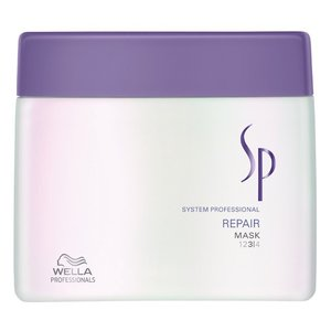 Wella SP Repair Mask 400 ml.