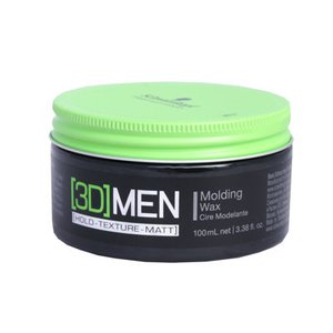 Schwarzkopf 3D MenSion Molding Wax 100 ml.
