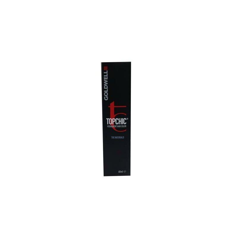 Image of Goldwell Topchic 2N schwarz 60 ml.