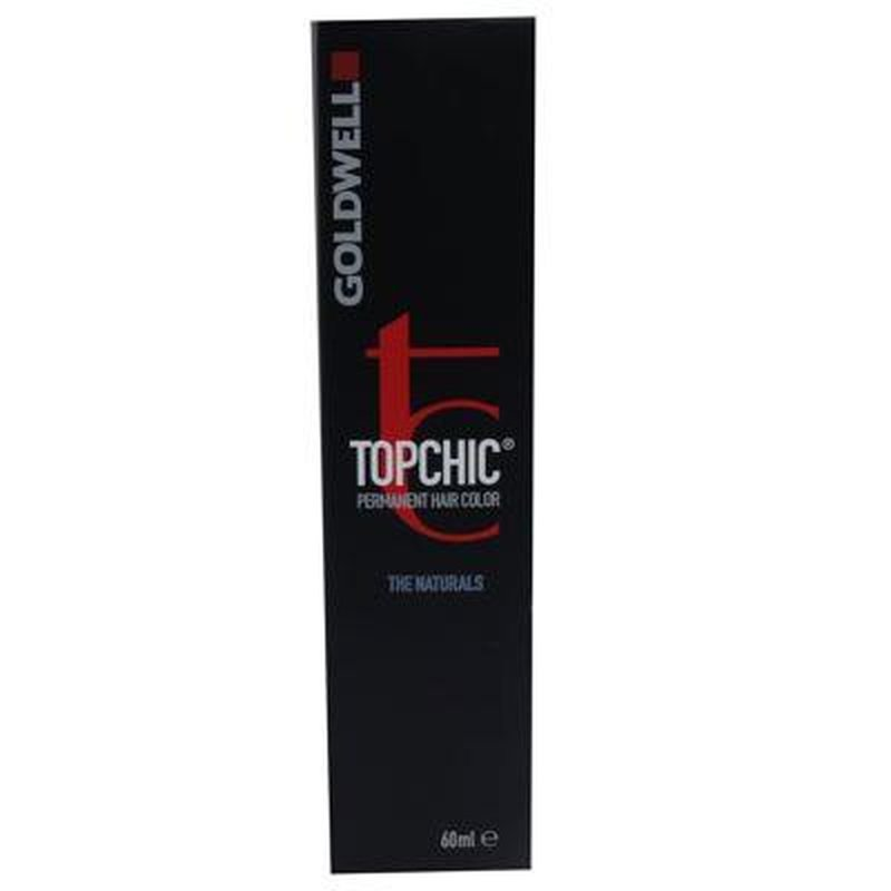 Goldwell Topchic 12BS ultra blond beige silber 60 ml.