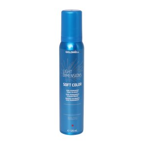 Goldwell Colorance Soft Color Schaumtönung 10V 125ml.
