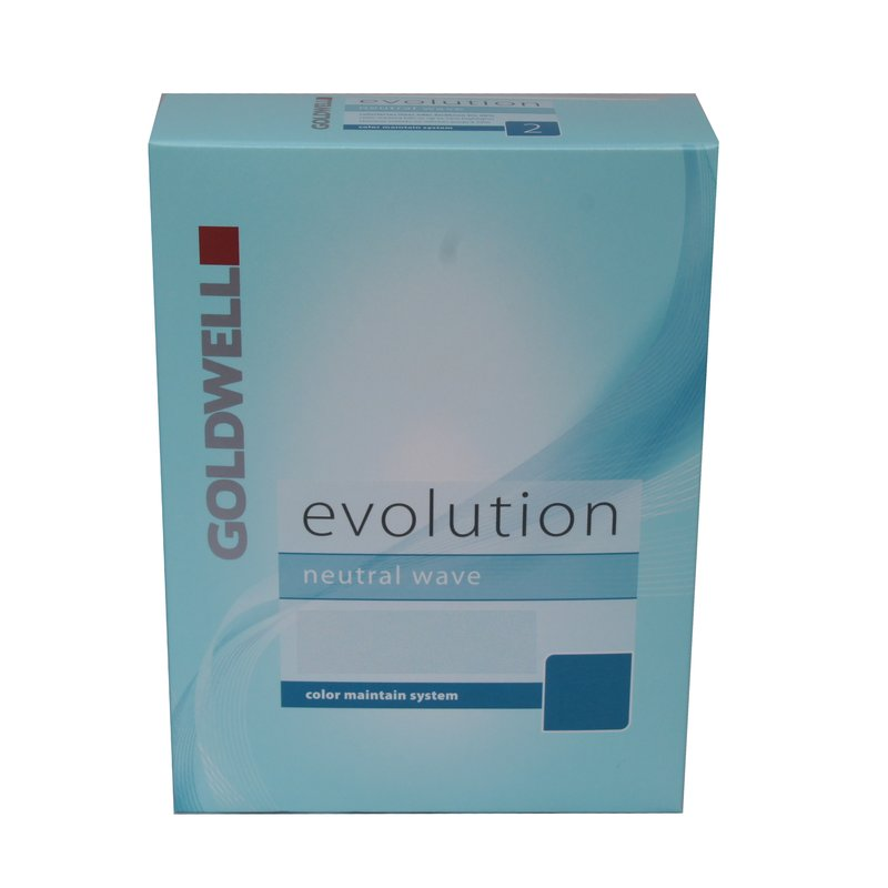 Goldwell  Evolution 1 Soft für sensibles Haar Set