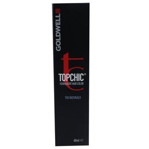 Goldwell Topchic 7RO Max striking red copper 60 ml.